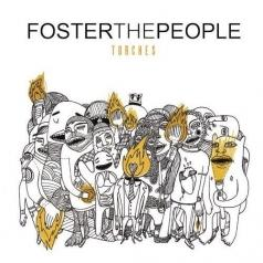 Foster The People (Фостер тне пипел): Torches