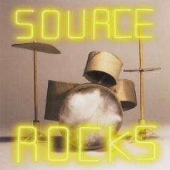 Source Rocks