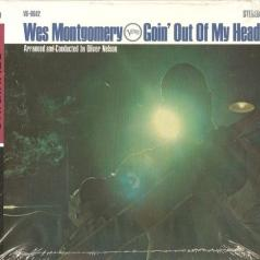 Wes Montgomery (Уэс Монтгомери): Goin' Out Of My Head