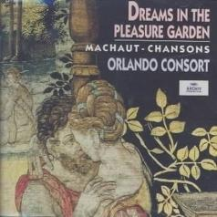 Orlando Consort (Орландо Консорт): Dreams In The Pleasure Garden