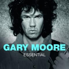 Gary Moore (Гэри Мур): Essential