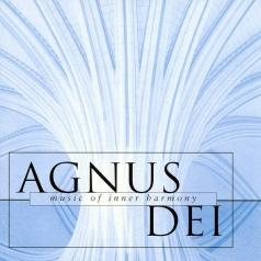 Edward Higginbottom: Agnes Dei I