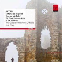 Libor Pesek (Марио Лемье): Sinfonia Da Requiem, Young Person'S Guide