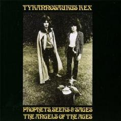 T. Rex: Prophets, Seers & Sages...