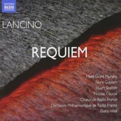 Eliahu Inbal (Инбал Элиаху): Requiem