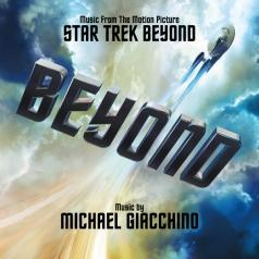 Star Trek Beyond (Michael Giacchino)