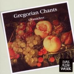 Chanticleer: Mysteria - Gregorian Chants