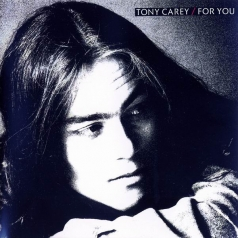Tony Carey: For You
