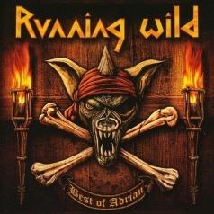 Running Wild: Best Of Adrian