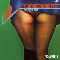 The Velvet Underground: 1969 - Velvet Underground Live - Volume 1