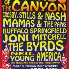 Legends Of The Canyon
