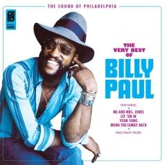 Billy Paul (Билли Пол): Billy Paul - The Very Best Of