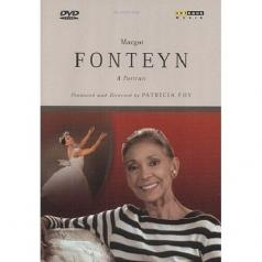 Margot Fonteyn (Марго Фонтейн): Margot Fonteyn