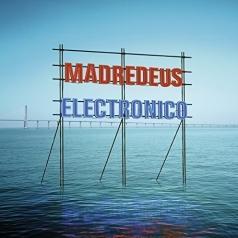 Madredeus (Мадредеуш): Electronico