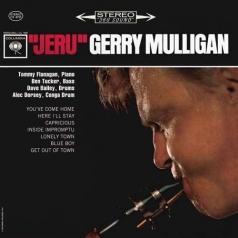Gerry Mulligan (Джерри Маллиган): Jeru