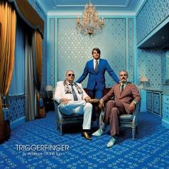 Triggerfinger (Триггер Фингер): By Absence Of The Sun