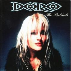 Doro (Доро Пеш): The Ballads