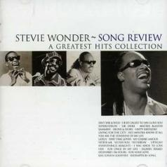 Stevie Wonder (Стиви Уандер): Song Review A Greatest Hits Collection