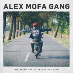 Alex Mofa Gang (Алекс Мофа Банда): Die Reise Zum Mittelmas Der Erde