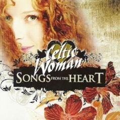 Celtic Woman (Селтик Вумен): Songs From The Heart