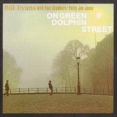 Bill Evans (Билл Эванс): On Green Dolphin Street
