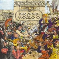 Frank Zappa (Фрэнк Заппа): The Grand Wazoo