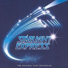 Original Cast: Starlight Express