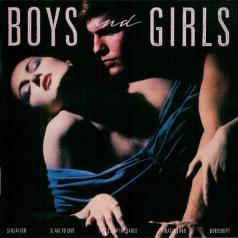 Bryan Ferry (Брайан Ферри): Boys And Girls