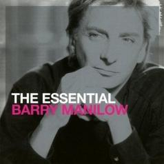 Barry Manilow (Барри Манилоу): The Essential