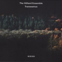 The Hilliard Ensemble: Transeamus (English Carols And Motets)