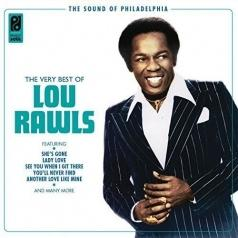 Lou Rawls (Лу Роулз): Lou Rawls - The Very Best Of