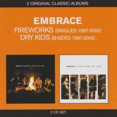 Embrace (Эмбрейс): Fireworks/ Dry Kids