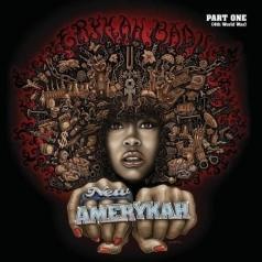 Erykah Badu (Эрика Баду): New Amerykah Part One