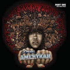 Erykah Badu (Эрика Баду): New Amerykah Part One