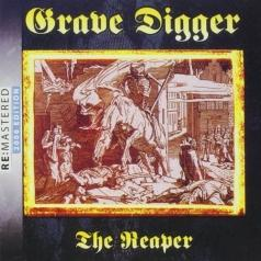 Grave Digger (Грейв Диггер): The Reaper - Remastered 2006