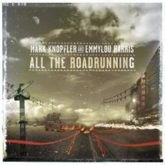 Mark Knopfler (Марк Нопфлер): All The Roadrunning