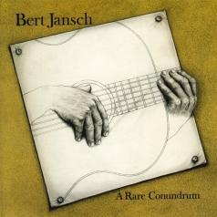 Bert Jansch (Берт Дженш): A Rare Conundrum