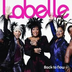 Labelle (Патти Лабелль): Back To Now