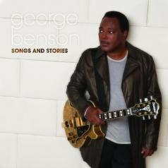 George Benson (Джордж Бенсон): Songs & Stories