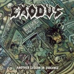 Exodus (Экзодус): Another Lesson In Violence