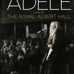 Adele (Адель): Live At The Royal Albert Hall