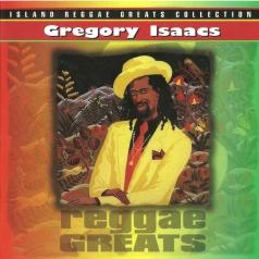 Gregory Isaacs (Грегори Айзекс): Reggae Greats