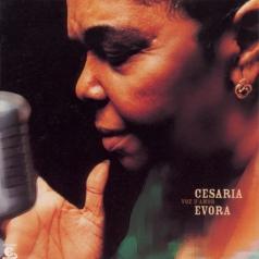 Cesaria Evora (Сезария Эвора): Voz D'Amor