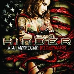 Hinder (Хиндер): The All American Nightmare
