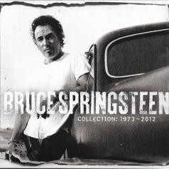 Bruce Springsteen (Брюс Спрингстин): Collection: 1973 - 2012