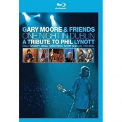 Gary Moore (Гэри Мур): A Tribute To Phil Lynott