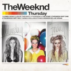 The Weeknd: Thursday