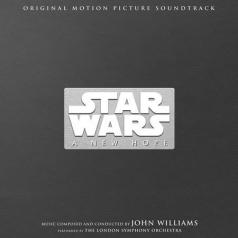 Star Wars: A New Hope (John Williams)