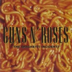 Guns N' Roses (Ганз н Роузес): The Spaghetti Incident?