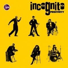 Incognito (Зе Инкогнито): Positivity